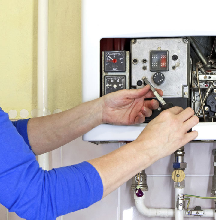Domestic Boiler Repairs Colchester