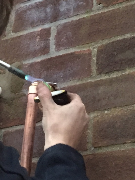 Plumbing Services Colchester